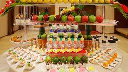 buffet entreprise