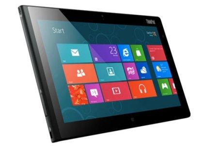 Tablette Thinkpad2