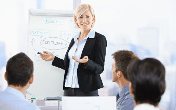 Coaching Entreprise