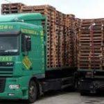 La révolution du transport et du commerce