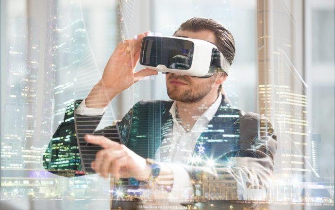 Réalité Virtuelle 1