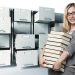 Les archives intermédiaires doivent être périodiquement versées chez le tiers-archiveur