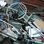 Entreprise recyclez et revalorisez vos déchets ferreux