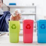 Comment gérer le recyclage de déchets dans votre entreprise ?