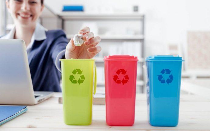 Entreprise Recyclage Dechets Comment Votre