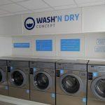Ouvrir une laverie automatique sans franchise c'est possible avec Wash'N Dry