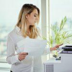 Quels sont les avantages de la location d'un photocopieur?
