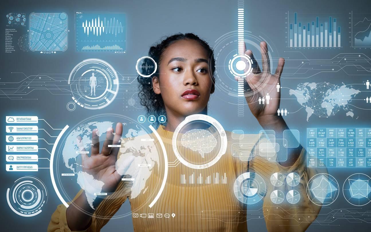 Big Data formation données entreprise