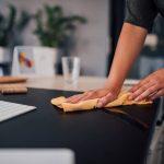 L'intérêt d'externaliser le nettoyage de votre entreprise