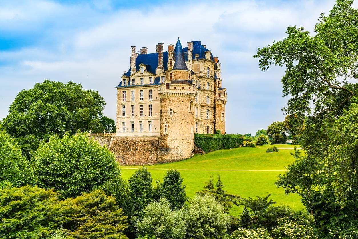 Un château pour votre évènement